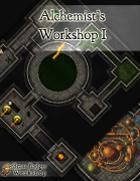 Alchemist's Workshop 1