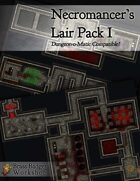 Dungeon-o-Matic Necromancer's Lair