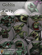 Goblin Party