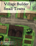Village Builder I - Small Towns