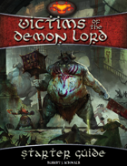 Victims of the Demon Lord: Starter Guide