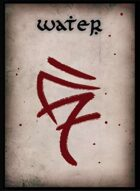 Water Spell Cards