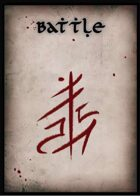 Battle Spell Cards
