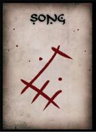 Song Spell Cards