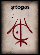 Storm Spell Cards