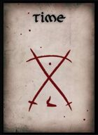 Time Spell Cards