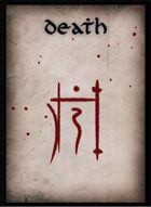 Death Spell Cards