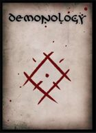 Demonology Spell Cards