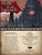 Weight of the Underworld