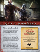 Ghosts in Machines