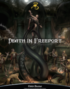 Death in Freeport (SotDL)