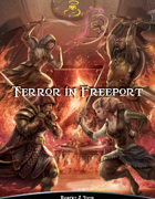 Terror in Freeport (SotDL)