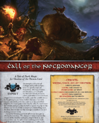 Call of the Necromancer