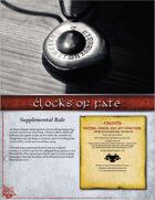 Clocks of Fate