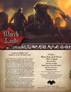 March Lands