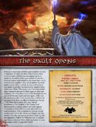 The Vault Opens