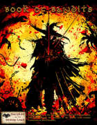 The Book of Bandits - Supplement for Shadow of the Demon Lord