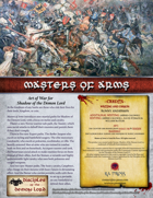 Masters of Arms