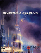 Finduviel's Emporium