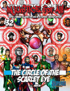 Injustice for All! v35 - Circle of the Scarlet Eye