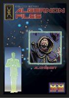 The ALGERNON Files Deluxe Edition: The Alchemist