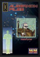 The ALGERNON Files Deluxe Edition: Abraxas