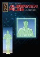 The ALGERNON Files Deluxe Edition: ALGERNON
