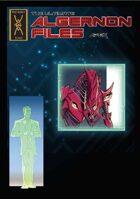 The ALGERNON Files Deluxe Edition: Apex
