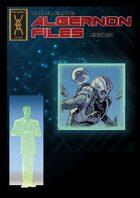 The ALGERNON Files Deluxe Edition: Argus