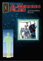 The ALGERNON Files Deluxe Edition: Artificers Guild