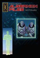 The ALGERNON Files Deluxe Edition: Battalion