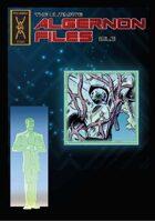 The ALGERNON Files Deluxe Edition: Bile