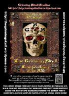 The Grinning Skull Compendium 2016