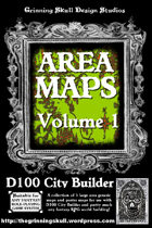 Area Maps Volume 1.