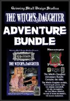 The Witch's Daughter Adventure Bundle [BUNDLE]