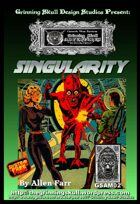 Singularity-Adventure Module GSAM02