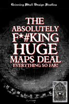 The Absolutely F*#king HUGE Map Deal [BUNDLE]