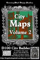City Maps Volume 2.
