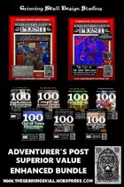 Adventurer's Post Superior Value Enhanced bundle [BUNDLE]