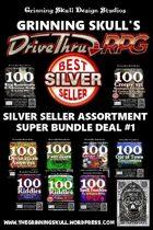 Silver Seller Assortment Super Deal #1 [BUNDLE]