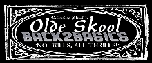 Olde Skool Back2basics