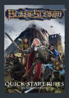 Bladestorm Quick-Start Rules