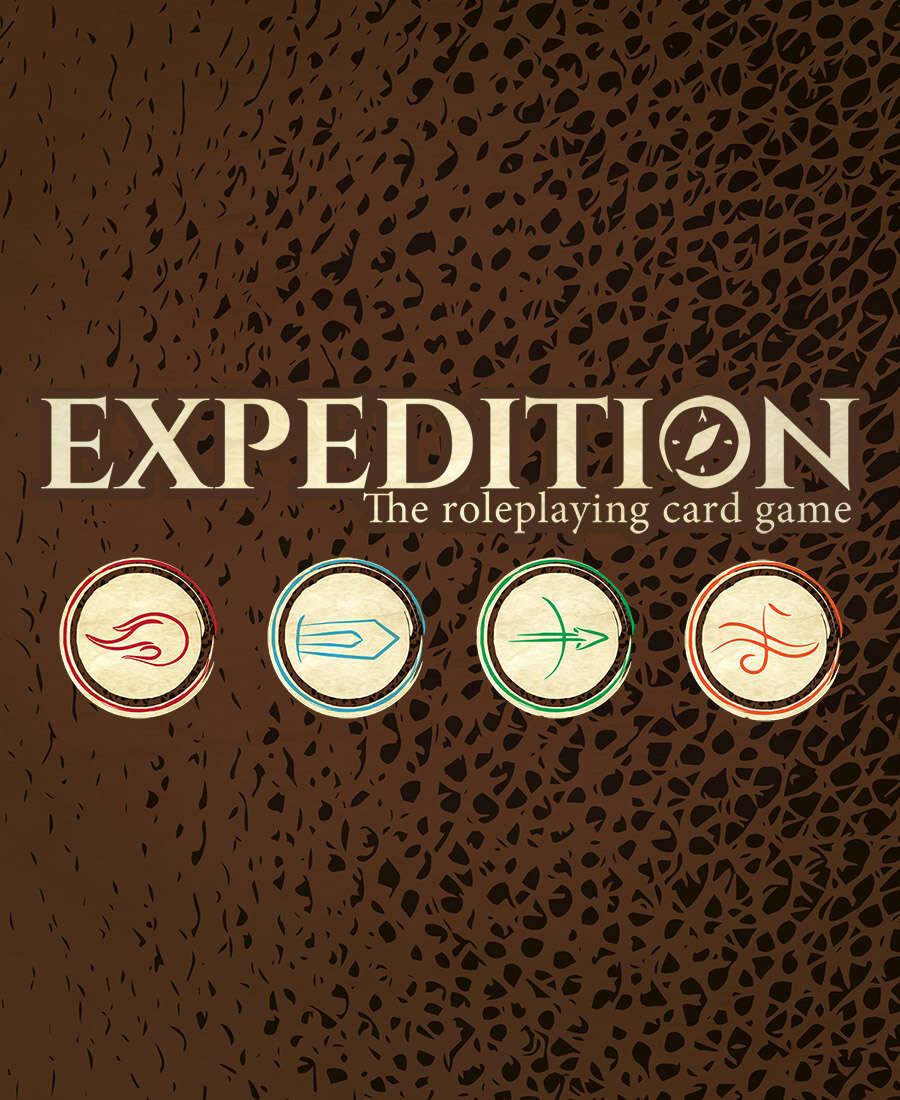 Expedition (base game)