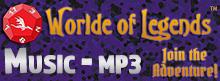 WoL™ Music of Kaendor