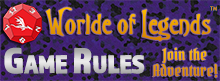 WoL™ Game Rules