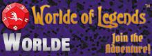 WoL™ Campaign Worlde