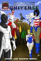 Iron Gate Universe free preview