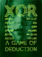 XOR - A Game of Deduction