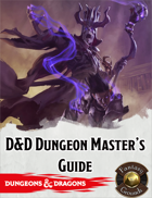 Fantasy Grounds: D&D Complete Dungeon Master's Guide