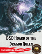 Fantasy Grounds: D&D Hoard of the Dragon Queen